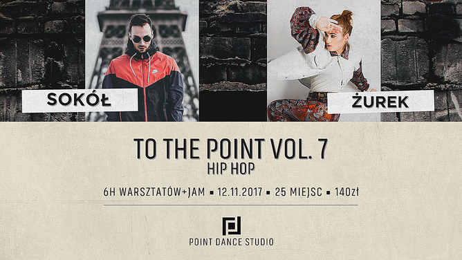 ■ To The Point vol. 7■
