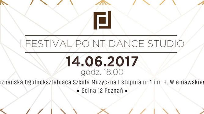 I Point Festival