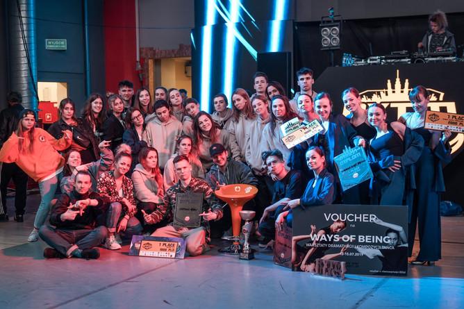 ■Point Dance Studio na Rytmie Ulicy 2019