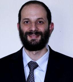 Dr. Mordehai Vigler