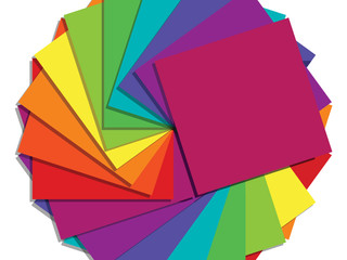 Colors significance in designing