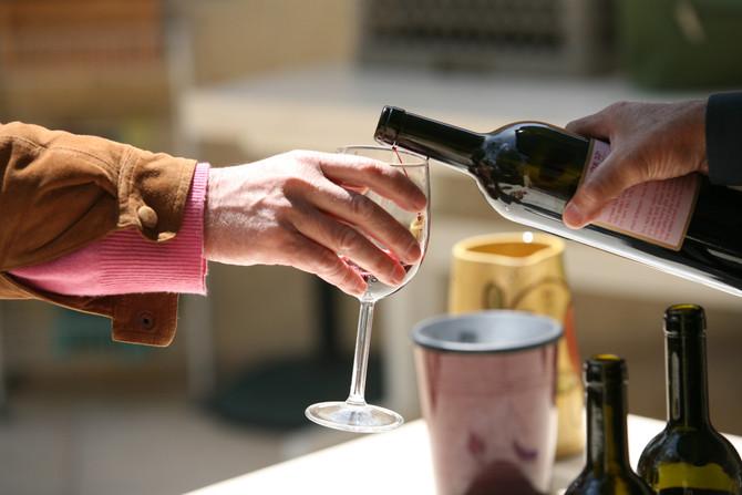 יקב אלונה - יינות בעלי אמירה מחוספסת אך עם נשמה גדולה