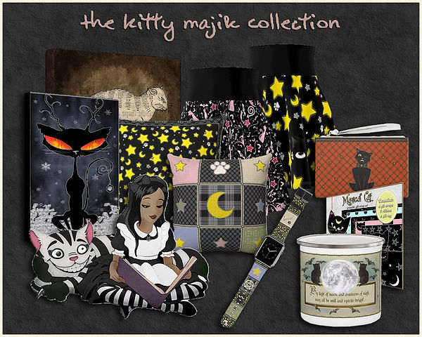 kitty majik collection.jpg