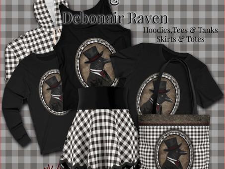 Cookies & Cream...& Ravens?