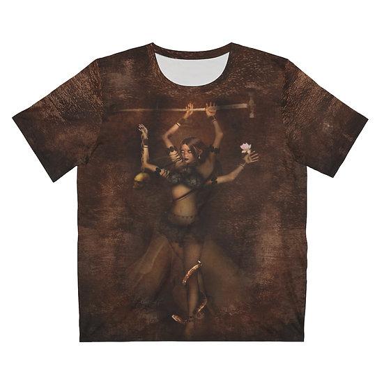 """""""Kali"""" Unisex Art T-Shirt"""