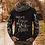 """Thumbnail: Gothic Graffiti™ """"Ours is the Power""""  Long Sleeve Shirt"""