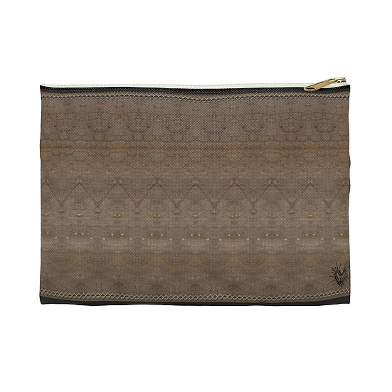 "Gothic Graffiti™ ""Albuquerque"" Accessory Pouch"