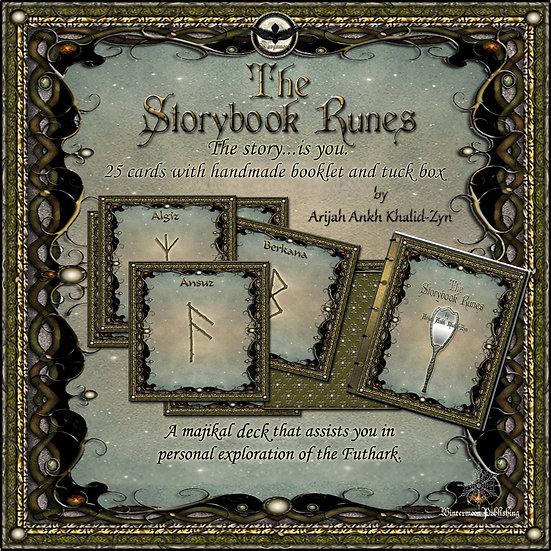 The Storybook Runes