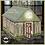 Thumbnail: Fae Moon Paper House Craft