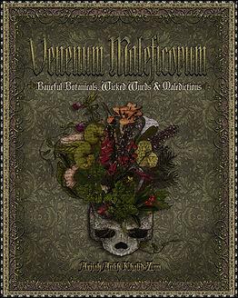 Venenum Maleficorum-Baneful Botanical-Wi