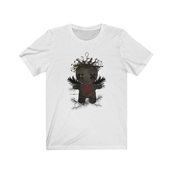 Gothic Graffiti™ Grub-Grub T-shirt