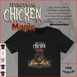 HERETICAL CHICKEN MAGIC PROMO.jpg