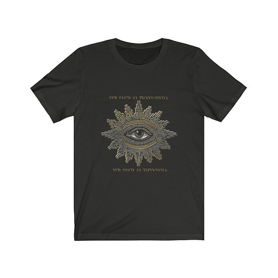 A Gathering of Shadows 2020 Unisex Short Sleeve T-shirt