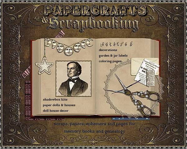 scrapbooking n papercraft collection.jpg
