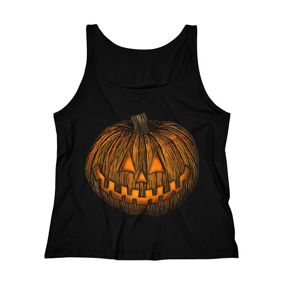 """""""Jack"""" Women's Relaxed Fit Jersey Tank Top"""