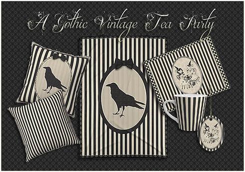 gothic vintage tea party ad.jpg