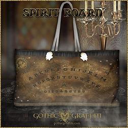spirit board weekender bag promo-small 7