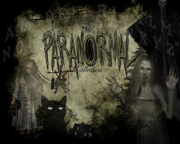 paranormal collection.jpg