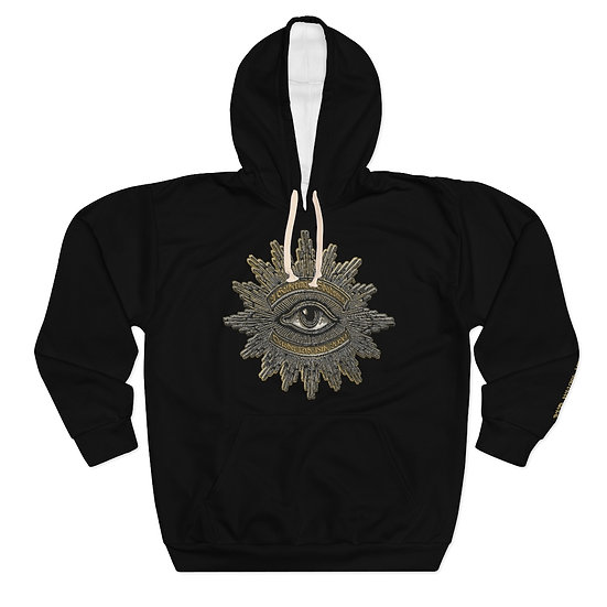 A Gathering of Shadows 2020 Unisex Pullover Hoodie