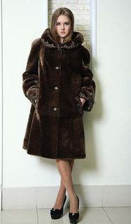 Мутон - 181 (п/пальто)