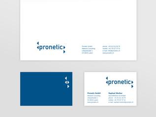 Pronetic