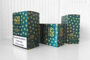 420 SWISS CBD