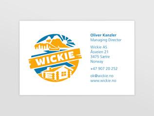 Wickie SA
