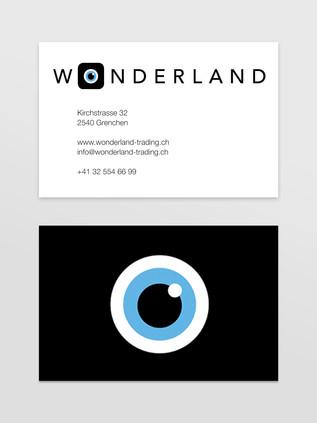 Wonderland Trading