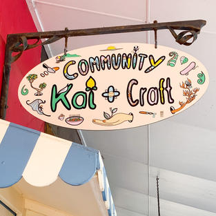 Community Kai & Craft