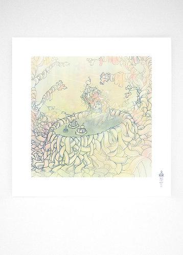 Fine Art Print 'The Quiet Life'