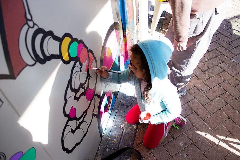 CreativeWaikato_Huntly_CommunityProject_