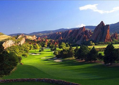 2021 CMAA Golf Tournament
