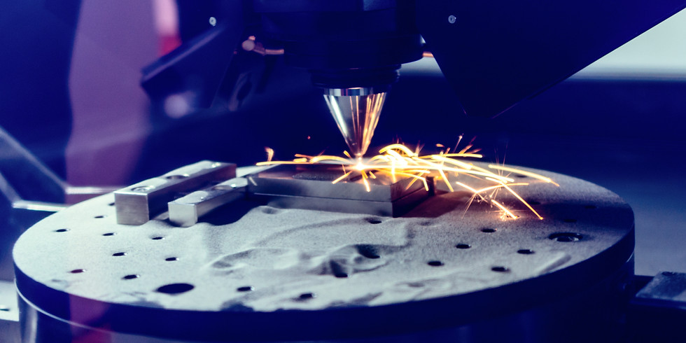 The use of Additive Manufacturing in Aerospace, Today, Tomorrow and Beyond...