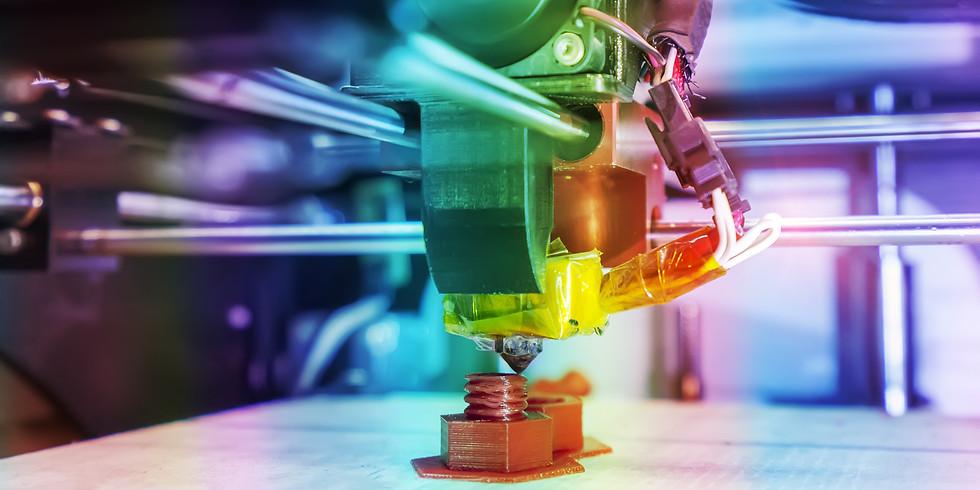Additive Manufacturing Tech Demo