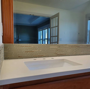 American Olean Generations Zenith  Installed by Mitchel Tile Company