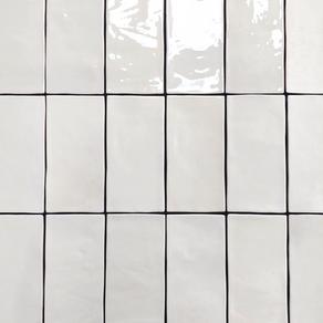 Wow Fez White Gloss 2.5x5