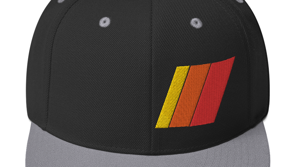 3DiDDy OffRoad Team Snapback Hat
