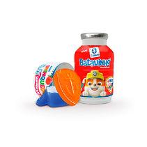 Iogurte Batavinho 110g Morango C- Surpre