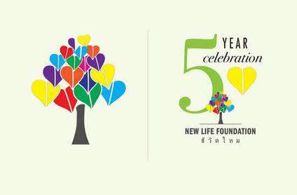 New Life Foundation - Thailand