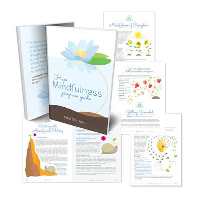 Mindfulness Program Guide - Hope Rehab Thailand