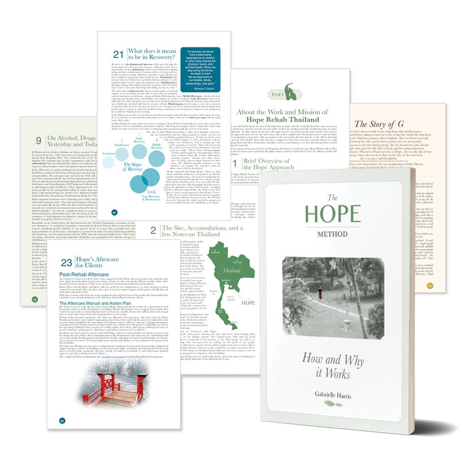 The Hope Method - Hope Rehab Thailand