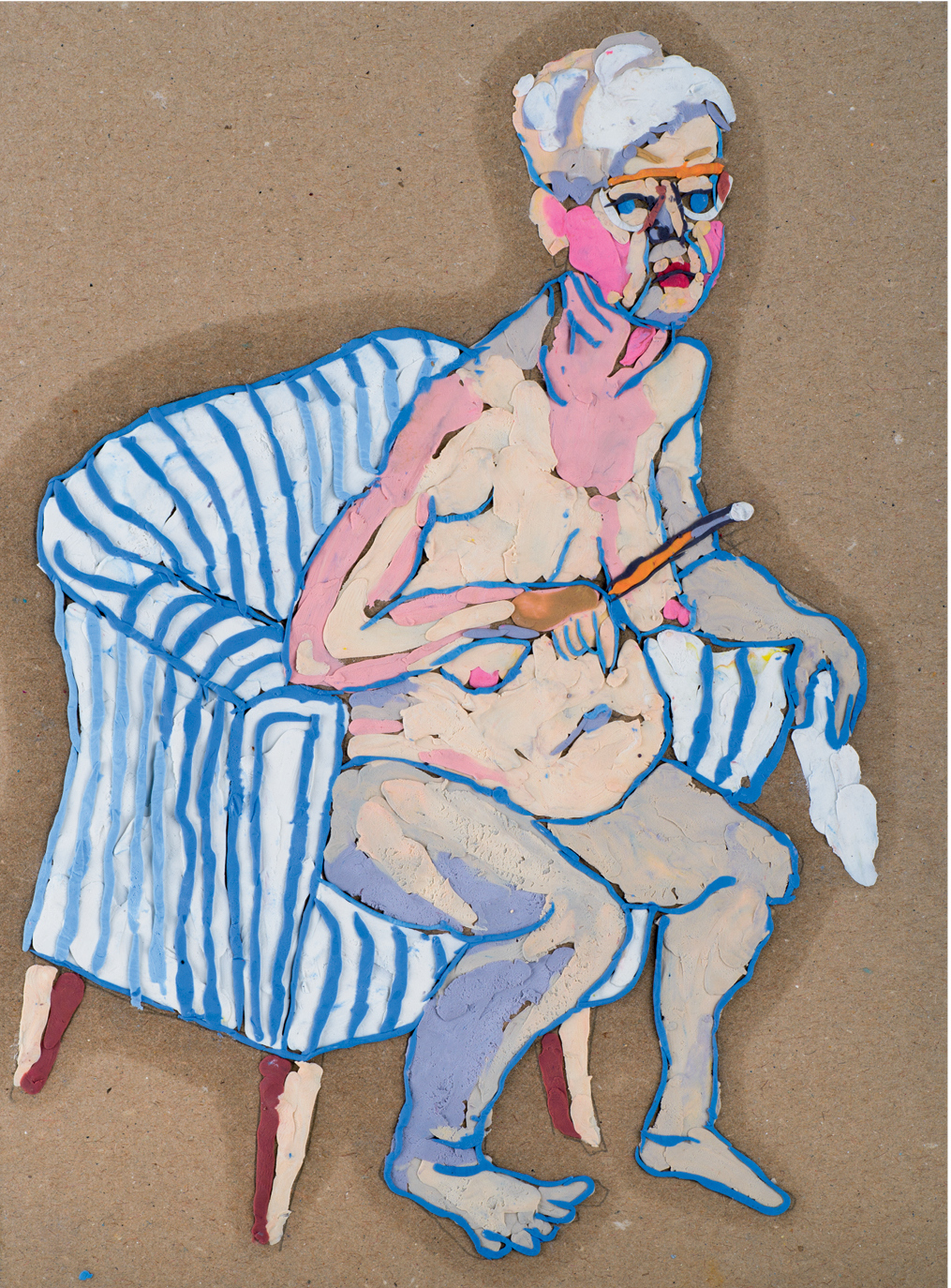 After Alice Neel