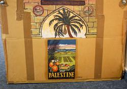 palestine in plasticine
