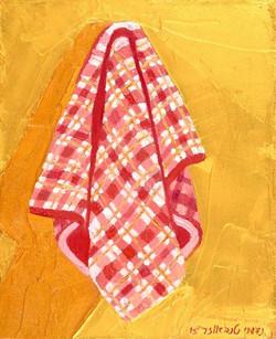 Small Kitchen Towel #4