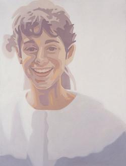 large portrait #2