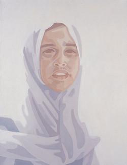 large portrait #1