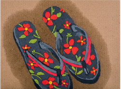Flip Flops from India