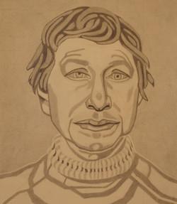 A Woman Painter