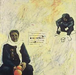 fatmah and samira