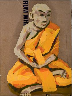 A Thai Monk